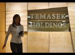 Temasek - an alluring employer