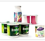 Dannon Yogurt!