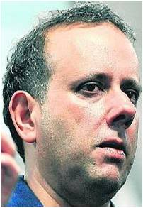 Kenneth Jeyaretnam