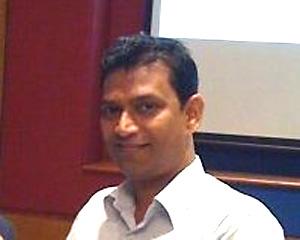 Balldev Naidu from his FaceBook page