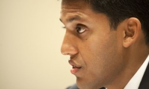 Rajiv Shah - USAID Director and former Gates Foundation employee