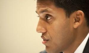 Rajiv Shah - USAID Director and former Gates Foundation employee