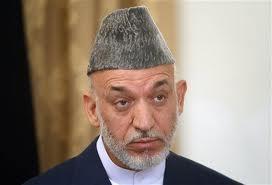 Karzai - US straw man in Afghanistan