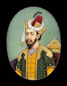 India's Moslem Emperor