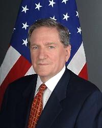 Ambassador Richard Holbrook