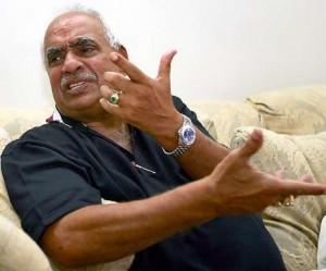 Darshan Singh - Singapore hangman