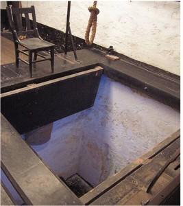 The trap-door