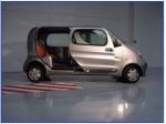 MiniCAT- the Air Powered Car