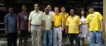 Singapore Reform Party - Jeyaretnam third from left