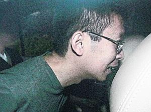 Tan Cheng Yew