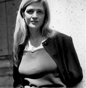 Ireland's Samantha Power - our next Secretary of State?