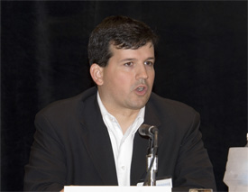 Dan Restrepo, Obama (narco?) adviser