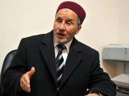Mullah Mustafa Abdul Jalil