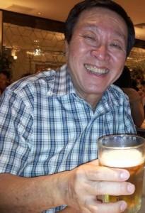 Chung Hin Chew (aka Hin Chew Chung)