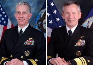 Guilty admirals?