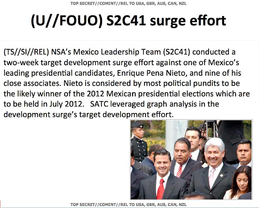 SnowdenMexico