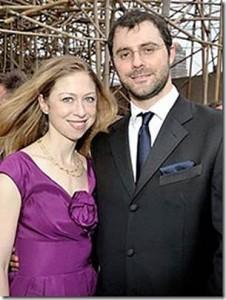 Mrs. and Mr. Mezvinsky