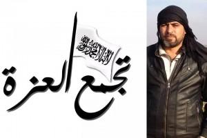 """Jamil Saleh, """"moderate rebel"""""""