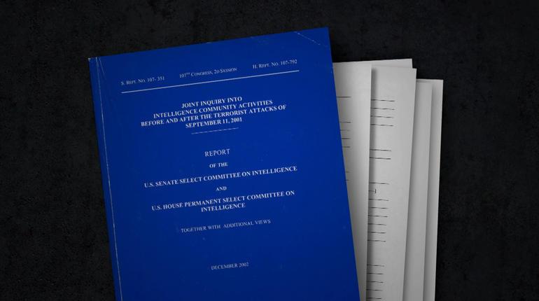 The U.S. 9/11 Report