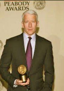 CNN's Anderson Cooper