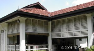 LKY House 38 Oxley